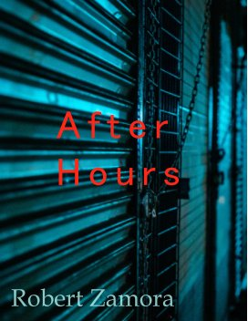 After Hours book cover