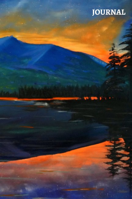 Visualizza Mt Katahdin Journal di Lori-Ann Willey