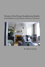 Pursuit of the Dream Scandinavian Studio book cover