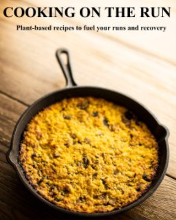 Cooking On The Run book cover