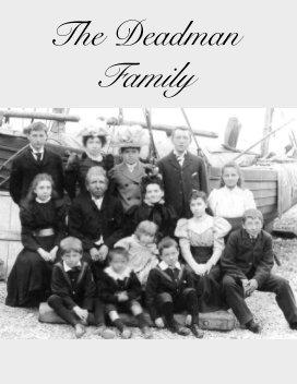 The Deadman Family book cover
