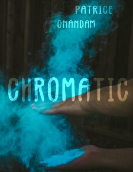 Chromatic book cover