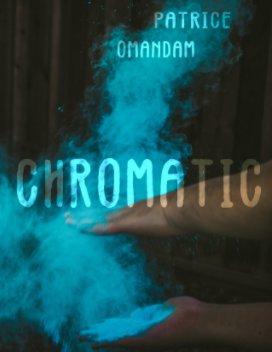 Chromatic book cover