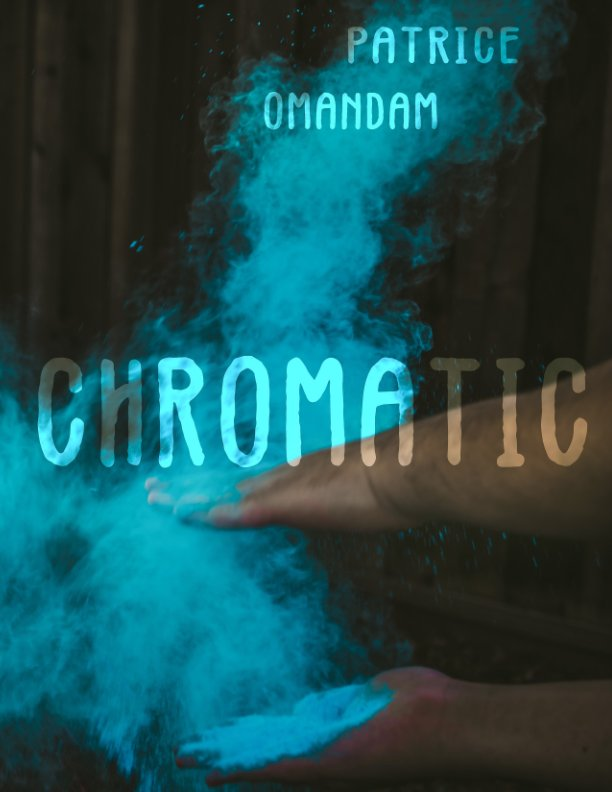 Chromatic nach Patrice Omandam anzeigen