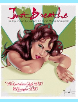 Just Breathe book cover