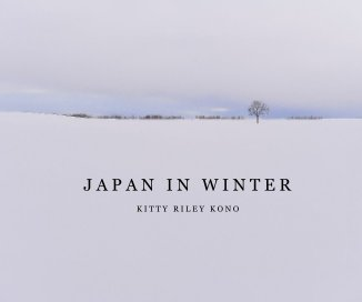 Japan In Winter book cover