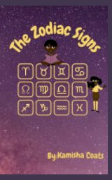 The Zodiac Signs book cover