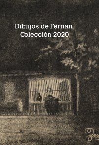 Dibujos de Fernan - Colección 2020 book cover
