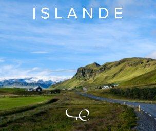 Islande 2020 book cover