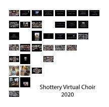 Shottery Virtual Choir book cover