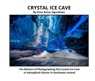 Crystal Ice Cave book cover