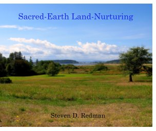 Sacred-Earth Land-Nurturing book cover