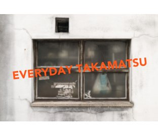 Everyday Takamatsu book cover