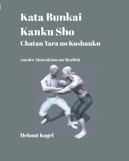 Kata Bunkai Kanku Sho, Chatan Yara no Kushanku book cover