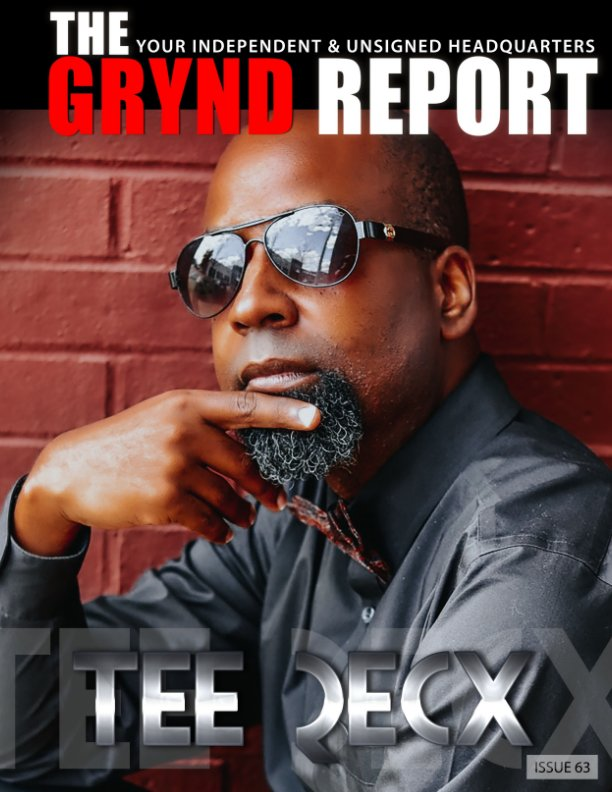 View The Grynd Report Issue 63 by TGR MEDIA