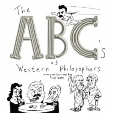 The ABC's of Western Philosophers book cover