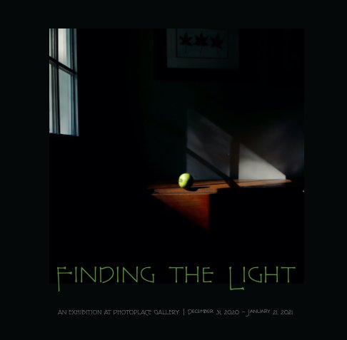 View Finding the Light, Softcover by PhotoPlace Gallery