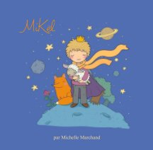 Mikël book cover
