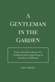 A Gentleman in the Garden book cover