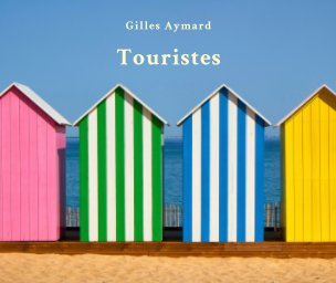 Touristes book cover