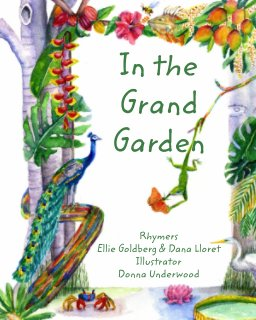 In the Grand Garden book cover