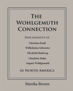 The Wohlgemuth Connection book cover