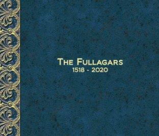Fullagar Genealogy book cover