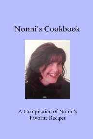 Nonni's Cookbook book cover