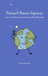 Parasit Homo Sapiens book cover