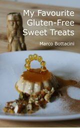 My Favourite Gluten-Free Sweet Treats book cover