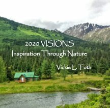 2020 Visions book cover