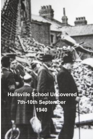 South Hallsville School Uncovered book cover