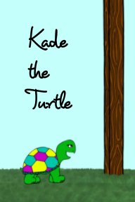 Kade the Turtle book cover