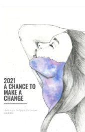 Chance to make a change book cover