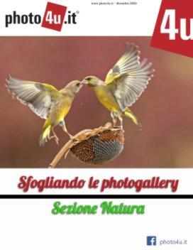 photo4u  - Sfogliando le Photogallery, Sezione Natura book cover