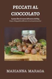 peccati al cioccolato book cover