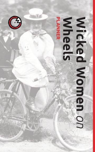 View Wicked Women on Wheels by Linda Fraikin