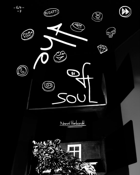 View of the soul by Nanni Harbordt