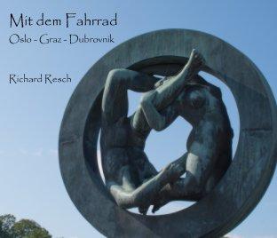 Oslo - Graz - Dubrovnik book cover