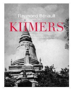Khmers book cover