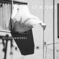 It Blows book cover