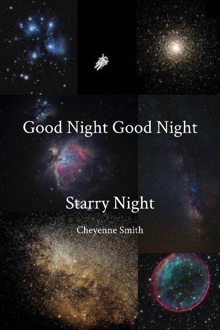 Bekijk Good Night Good Night Starry Night op Cheyenne Smith