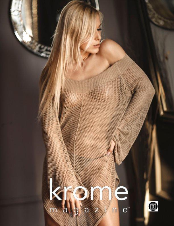 View KROME Magazine™ - V5I1 by KROME Magazine™