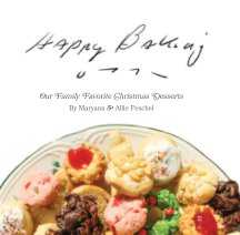 Happy Baking Soft Cover book cover