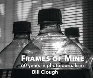 Frames of Mine (Softcover) book cover