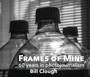 Frames of Mine (Deluxe Edition) book cover