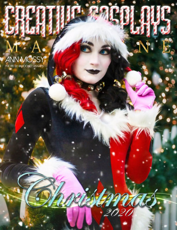 View Christmas 2020 by Creative Cosplays Magazine