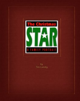 The Christmas Star book cover