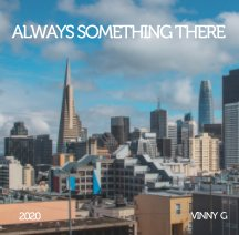 Always Something There book cover