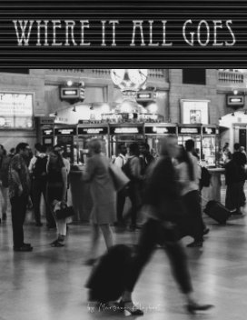 Where it all goes book cover